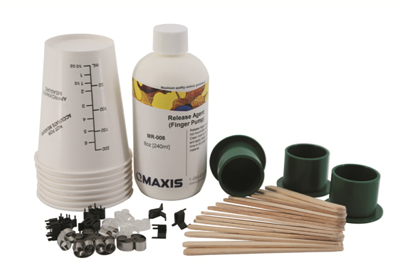 MOUNTING CONSUMABLES & ACCESSORIES